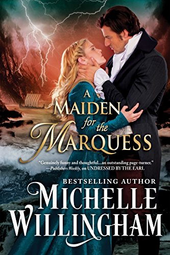 Title: A Maiden for the Marquess