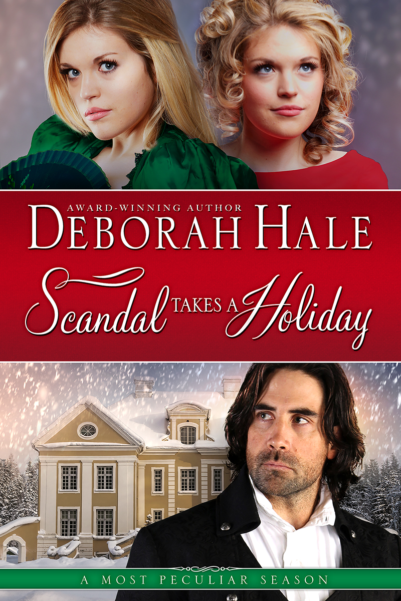 Title: Scandal Takes a Holiday