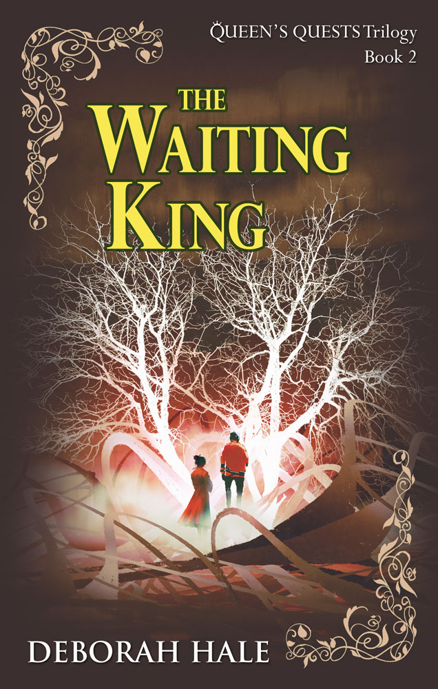 Title: The Waiting King